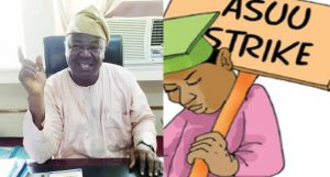 No Agreement Yet To Suspend Strike ― ASUU
