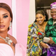 Iyabo Ojo Finds Out Her Mum Lied About Her Age (Video)