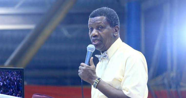 Pastor Adeboye shares a testimony of how God came helped him and his uncle back in 1956