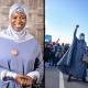 A Graduate, Mother Of 2, Edo State Indigene... Meet Nigerian Activist, Aisha Yesufu