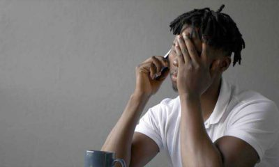 Police officer narrates how his friend got scammed by his girlfriend