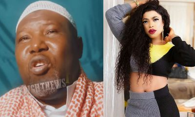 Cleric Warns Bobrisky, Reveals When He Will Die (Video)