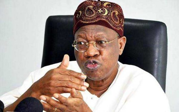 'Terrorism Has No Boundary' — Lai Solicits Global Support For War Against Boko Haram