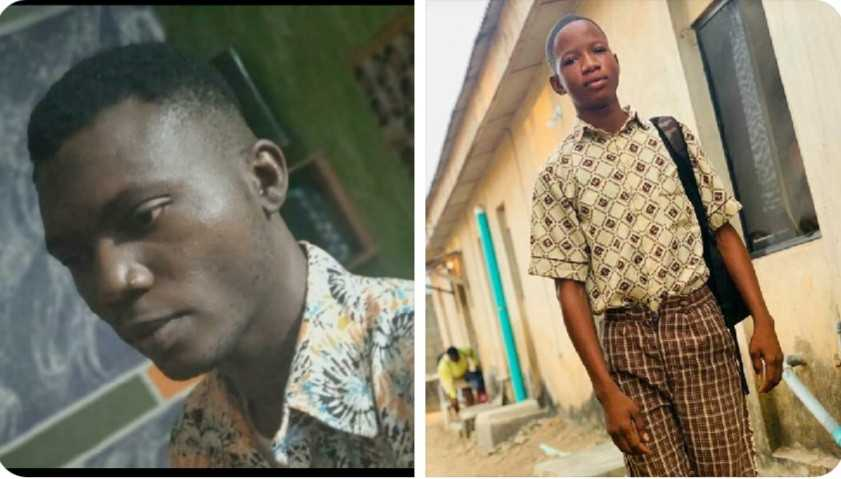 School teacher reportedly flees after allegedly flogging his student to death in Lagos