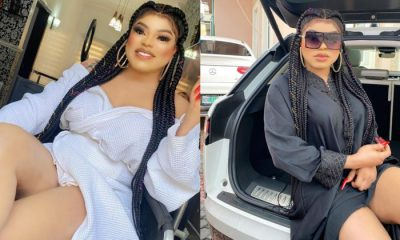 Shebi You Have Your Own Life, Why Can't You Mind Your Own Business – Bobrisky Slams Critics
