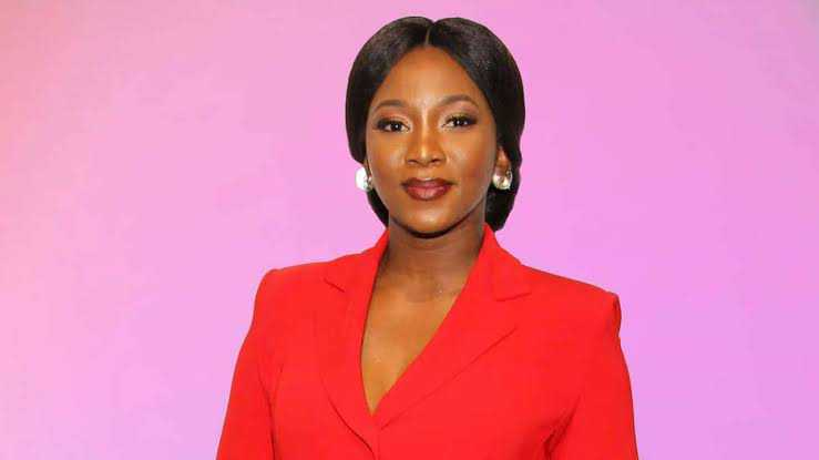 Silence is not hereditary, A brave queen – Genevieve Nnaji praises DJ Switch