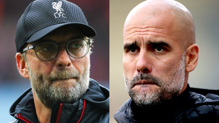 EPL: Why Man City Must Defeat Liverpool On Sunday
