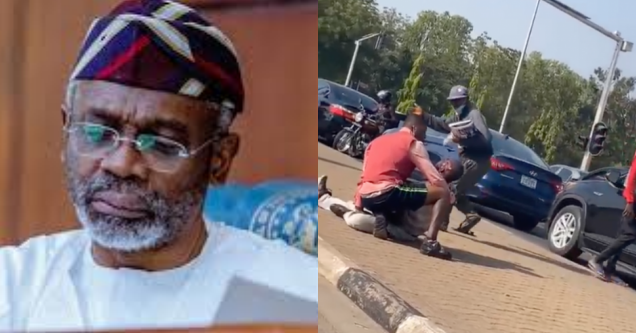 Family Of Slain Vendor Demands N500m Compensation From Gbajabiamila, Threatens Legal Action