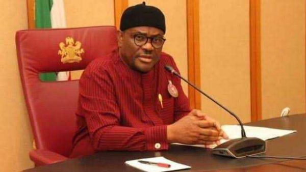 VAT: I Will Take Over FIRS Offices In Rivers If…–Wike