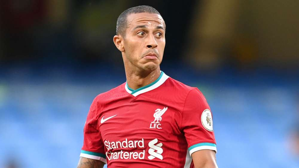 Liverpool Suffer Injury Blow Ahead Of Face Off With Man City
