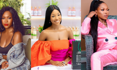 Vee Reacts After She Was Mocked For Signing Endorsement Deal With Brand That Allegedly Sells Bleaching Cream