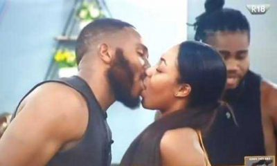 Why I love Erica more than other housemates – Kiddwaya opens up