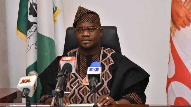 Yahaya Bello To Youths: Another Round Of #EndSARS Protests Will Worsen Poverty