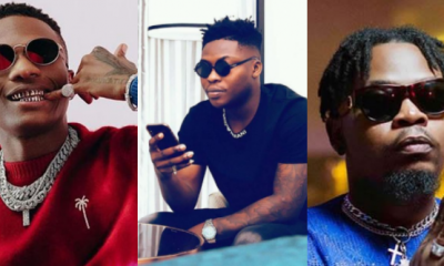 Fans Blast Reekado After Saying Wizkid Disrespected Him