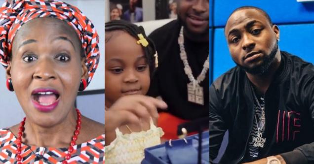 Never Compare Wizkid To Davido, Kemi Olunloyo Tells Fans