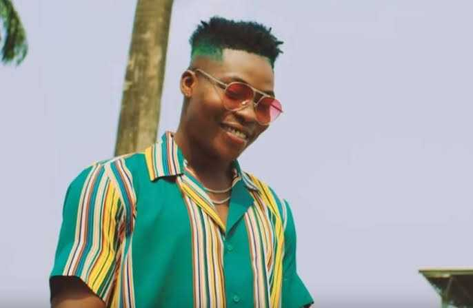 Reekado Banks set to release a song in November weeks after Wizkid called him an animal