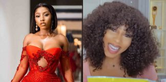 """""""You're A Walking Corpse"""" – Mercy Eke Tells Lady, Who Said Her Life Is Sponsored By 'Juju'"""