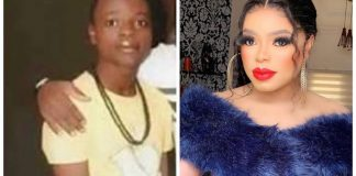 Bobrisky Comes Out As Transgender; Set To Undergo Gender Reassignment Surgery In 2021