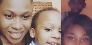 Uche Jombo Celebrates Birthday With Cute Video
