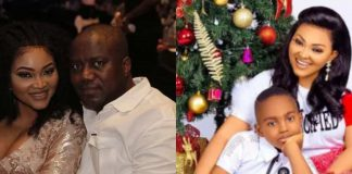 Mercy Aigbe Throws Shade At Ex-Husband While Praying For Single Mothers