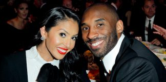 Kobe Bryant's widow, Vanessa, Accuses Her Mother Of Legal Extortion