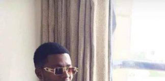 Actor Samuel Ajibola 'Spiff' Weds Longtime Girlfriend (Photos)