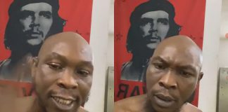 Seun Kuti Reacts After Being Accused Of Pulling A Gun On Party-Goers During Brawl