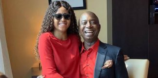 "Actress Regina Daniels Celebrates Ned Nwoko On His 60th Birthday; Says ""He Is Synonymous To King Solomon"""