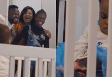 Actress Toyin Abraham Shares Glimpse Of Her Son, Ire