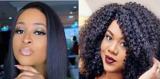 'What Concerns Respect With Love Making Between Two Consenting Adults?' – Actress Etinosa Tackles Stella Damascus