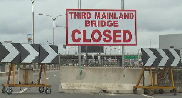 Third Mainland Bridge To Be Opened February
