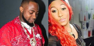 Nigerians React To Cynthia Morgan's Claims That Davido Ignored Her