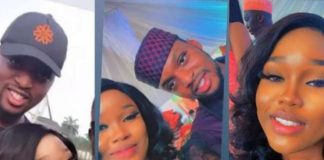 BBNaija's Cee-C Denies Being In Relationship With Son Of Former Imo State Governor