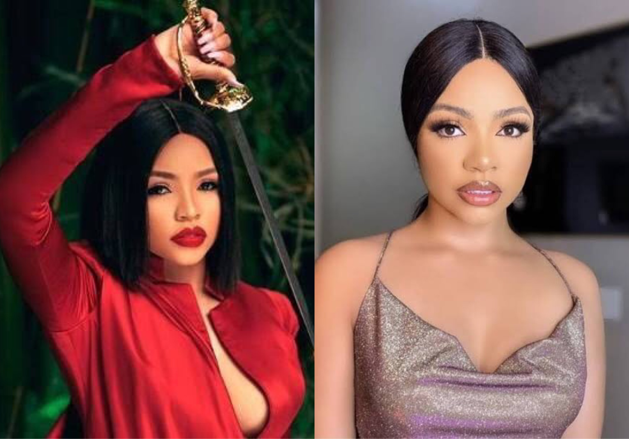 BBNaija's Nengi Celebrates 2 Million Instagram Followers With Stunning Photos