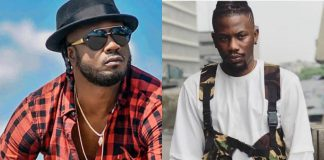 Rapper Ycee Warns Ugandan Singer, Bebe Cool Not To Step Foot In Nigeria
