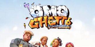 Funke Akindele's 'Omo Ghetto' Breaks Record; Grosses N124M In Its Opening Week