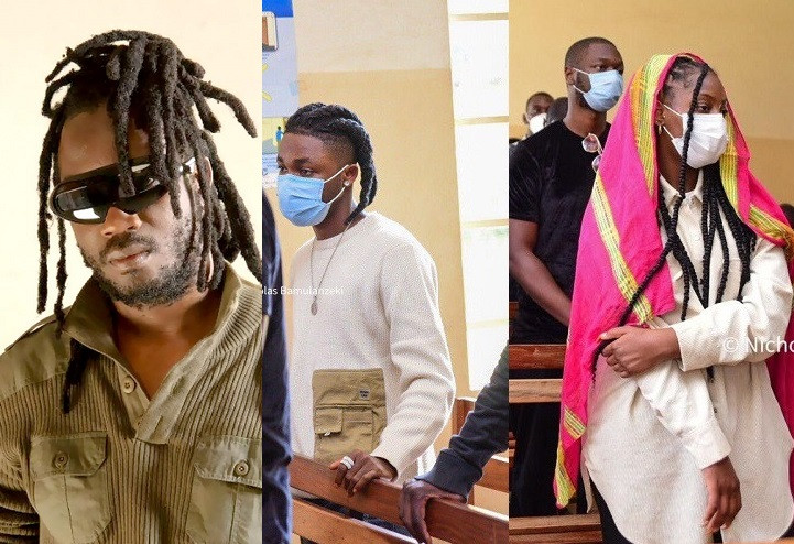 Ugandan Singer Bebe Cool Reveals Charges Against Omah Lay and Tems Has Been Dropped