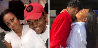 "'I Will Marry You If Ned Nwoko Marries Another Wife"" – Sammy West Tells His Sister, Regina Daniels"