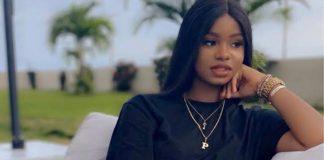 Iyabo Ojo's Daughter Priscilla Shares Glimpse Of Her Boyfriend (Video)