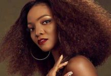 Simi Slams People Who Are Fond Of Comparing Celebrities