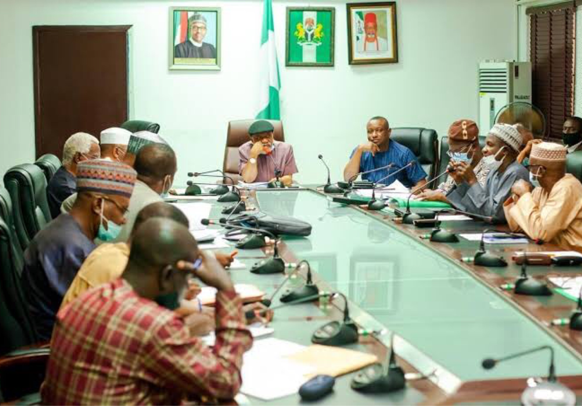 All You Need To Know About Over 8-Month-Old ASUU Strike