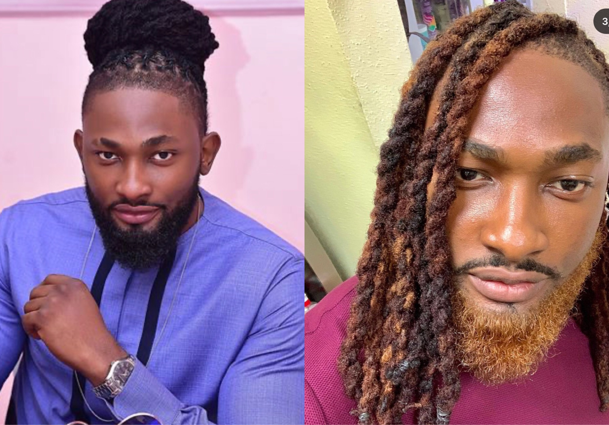 Don't Flirt With Me Unless You Are Single - Uti Nwachukwu