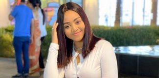"Regina Daniels Expresses Shock At Number Of People That Joined Her IG Live; Says ""She Thought People Hated Her"""