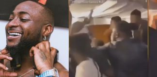 Man Calls Out Davido After He Allegedly Got Into Another Brawl In Ghana