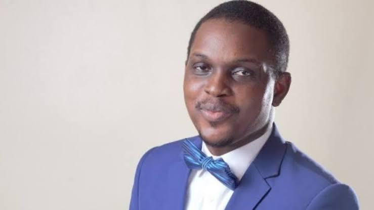 Pastor Timi Adigun