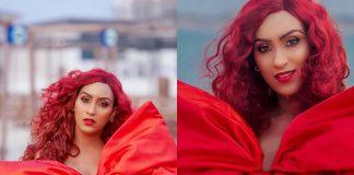 Actress Juliet Ibrahim Shares Raunchy Photos On Instagram