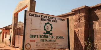 Abducted Kankara Schoolboys Released