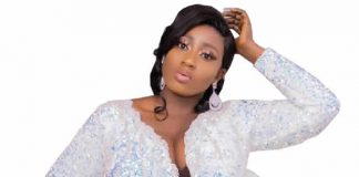Actress Adekemi Taofeek Ties The Knot With Her Lover (Video)