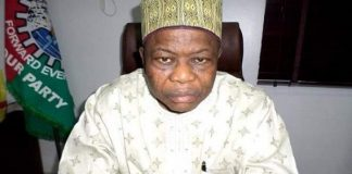 Labour Party National Chairman, Abdulsalam, Is Dead