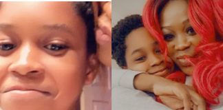 9ice's Ex-Wife, Toni Payne Surprises Their Son With A PS5 On His 12th Birthday